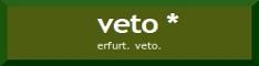 erfurt? veto!